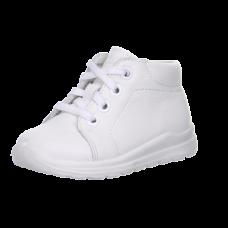 Superfit MEL, hvit  - Min første sko