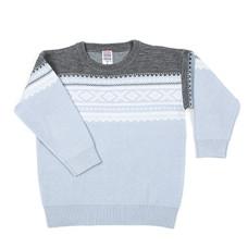 Marius klassisk pullover genser i 100% merinoull