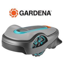 GARDENA - Installere ny robotgressklipper