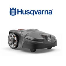 HUSQVARNA - Installere ny robotgressklipper