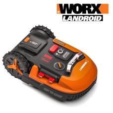 WORX LANDROID - Installere ny robotgressklipper